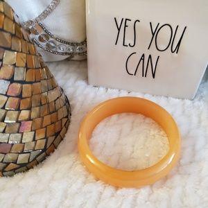 Bakelite bracelet coming soon